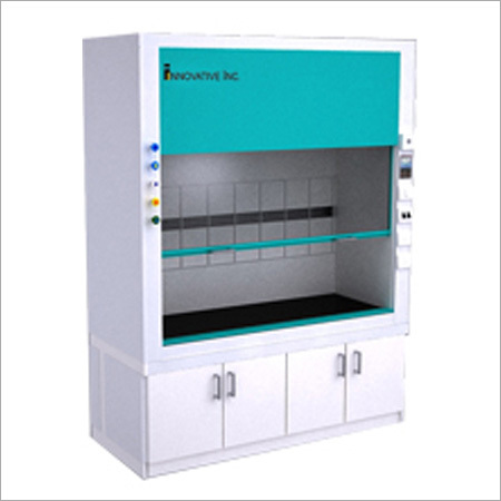 Low Bench Type of Fume Hood