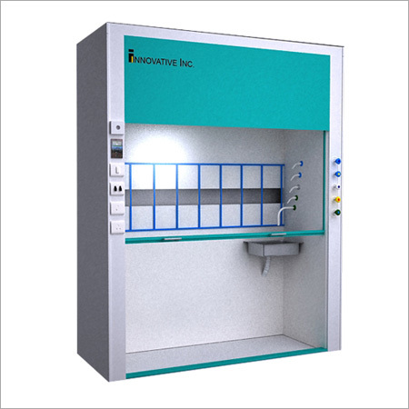 Walking Type Fume Hood