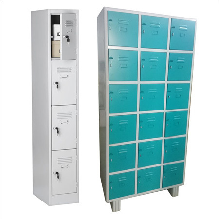 Office Metal Lockers