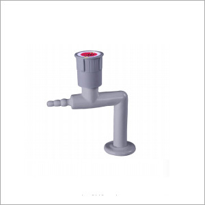 Laboratory Gas Taps