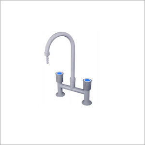 Laboratory Mixer Faucets