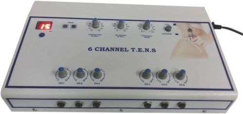6 Channel TENS