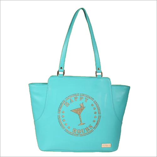 Happy Hours Tote