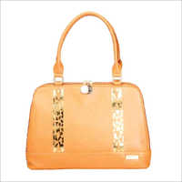 Laser Strap Shoulder Bag
