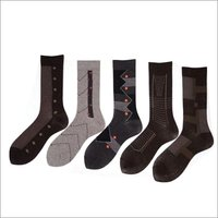 Gents Full Length Socks