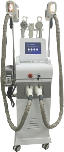 2017 New Hot Sale Cryolipolysis Machine