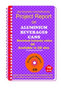 Aluminium Beverages Cans Manufacturing eBook