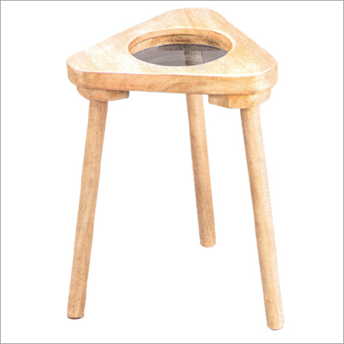 Tripod Magnifier, Stool Type (Table Top)