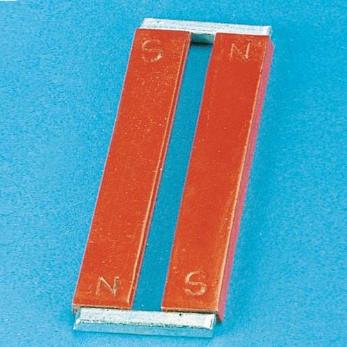 Steel Magnet Rectangular Bar
