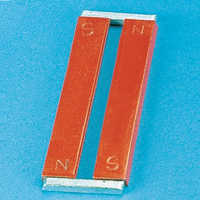 Steel Magnet Rectangular Bar