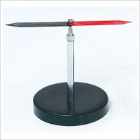 Magnetic Needle On Stand (Demonstration Compass)