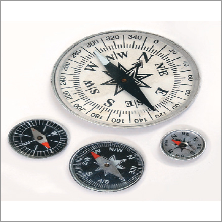 Laboratory Magnetic Compass