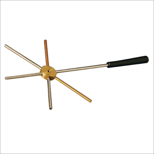Conductometer, Five Rod Form