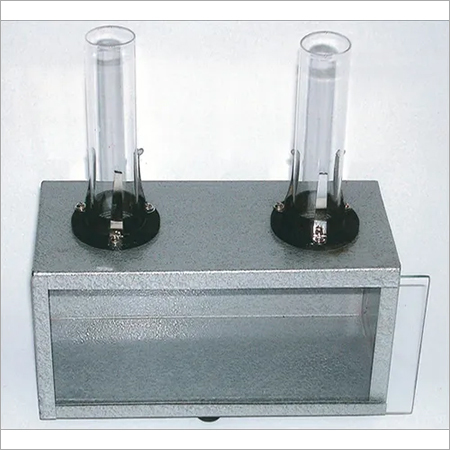 Gas Convection Apparatus (Ventilation Apparatus, Convection Box)