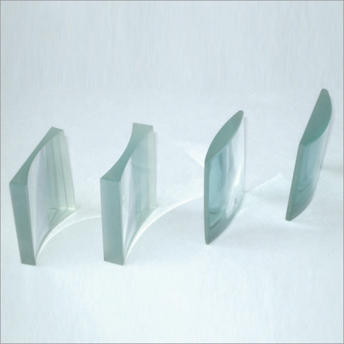 Cylindrical Lenses, Glass
