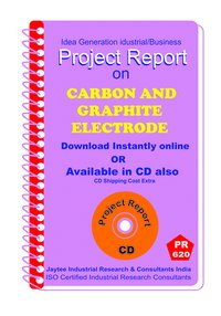 Carbon and Graphite Electrode manufacturing eBook