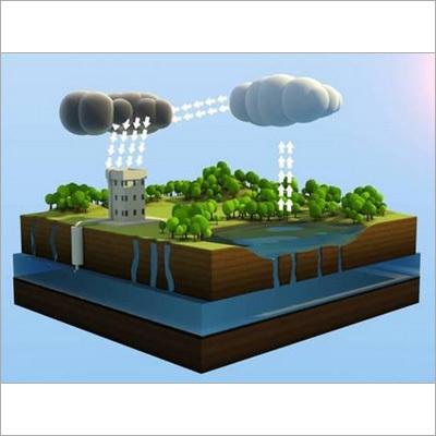 Rain Water Harvesting Consultant Service