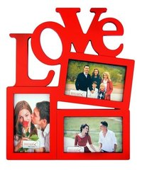Multi Photoframe Family Love