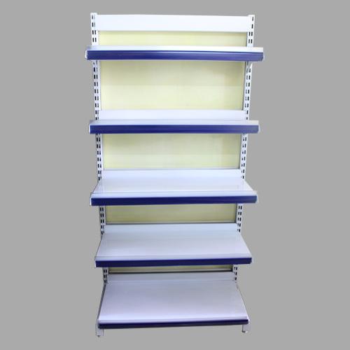 Commercial Display Rack