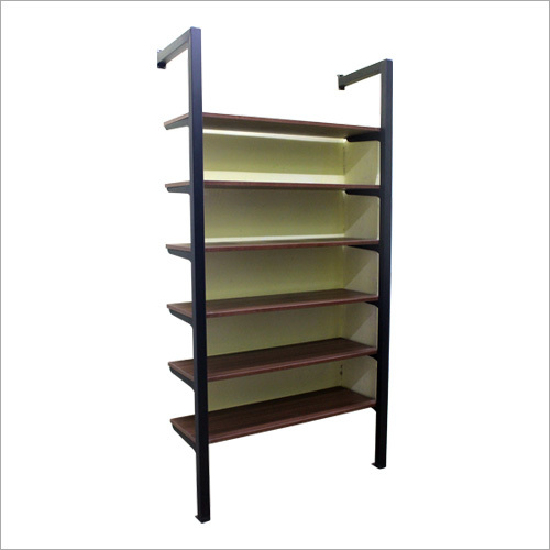 MS Storage Rack