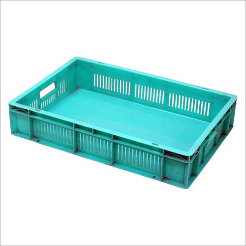 Fruits Plastic Crate