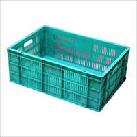 Vegetable Plastic Crate