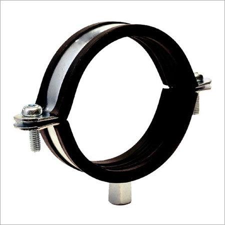 LV rubber split clamp