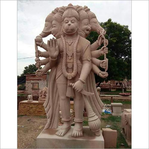 Jai Bajrangbali Statue