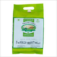 Organic White Rice Poha