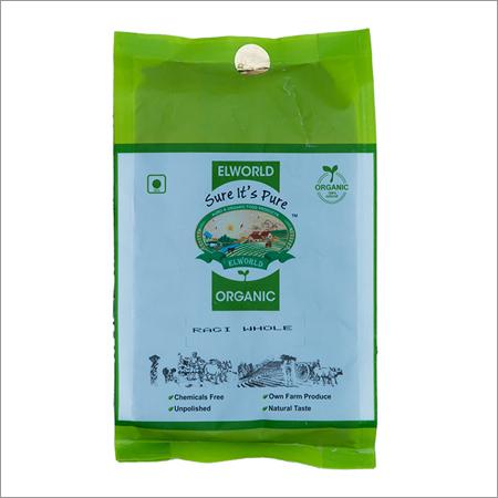 Organic Ragi Whole