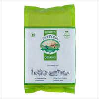 Organic Soybean Whole