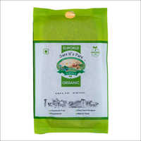 Organic White Peas
