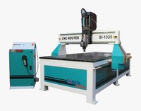 CNC 3D ENGRAVING MACHINE