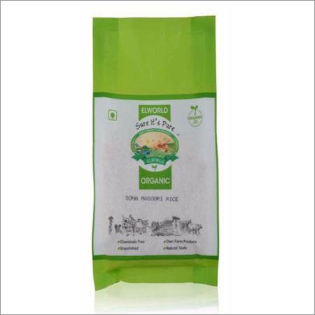 Organic Mansoori Rice