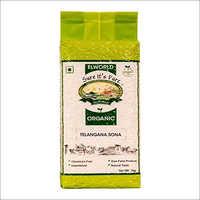 Organic Telangana Sona Rice
