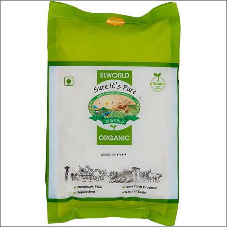 Organic Chana Besan