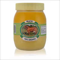 Organic Pure Cow Ghee