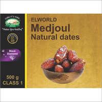 Organic Medjool Tamara Organic Dates (Imported)