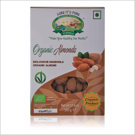 Organic Ready to Eat And Use Products (Imported)