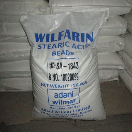SA1843 Stearic Acid Beads(Cosmetic Grades)