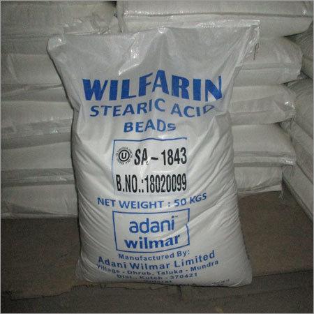 Stearic Acid Beads