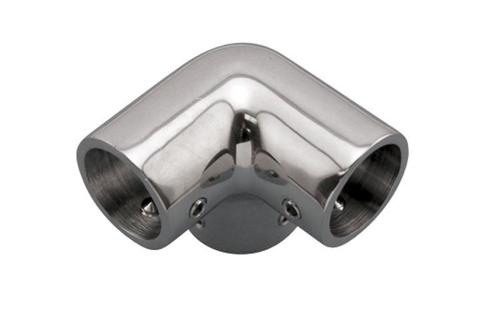 Stainless Steel 3 Way Elbow