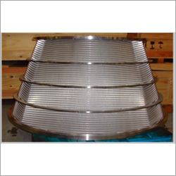 Metal Centrifugal Screens