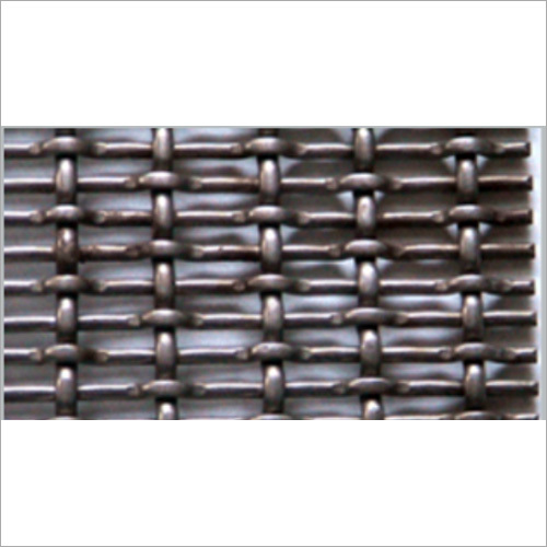 Heavy Duty Crimped Mesh