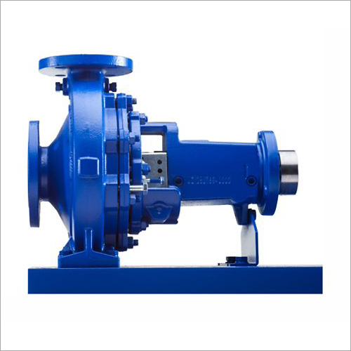 Mega CPK Chemical Pump