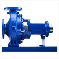 Etanorm Pump