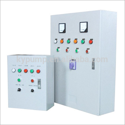 Automatic Electrical Panel