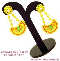 Fashion Antique Earrings