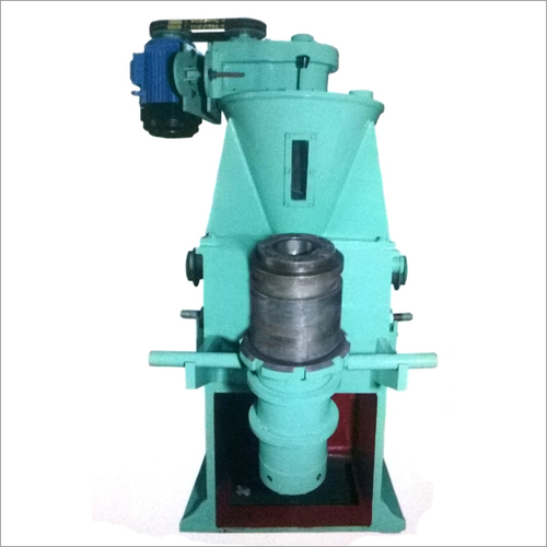 Biomass Briquette Press Machine