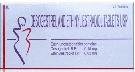 Desogestrel and Ethinyl Estradiol Tablet